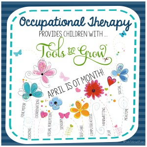 April is OT Month